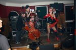 12.11.2010 Kamikaze-Queens + Johnny-Rocket