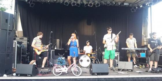 Butch Beat Band