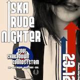 Ska Rude Nighter