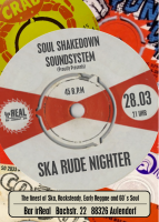 ska rude nighter 28.03.15
