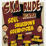 Ska Rude Nighter