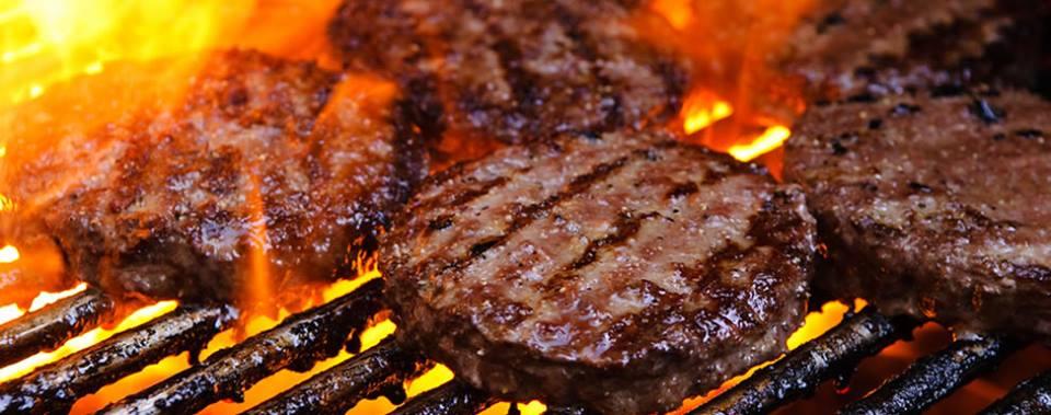 Ruten Warm-up BBQ