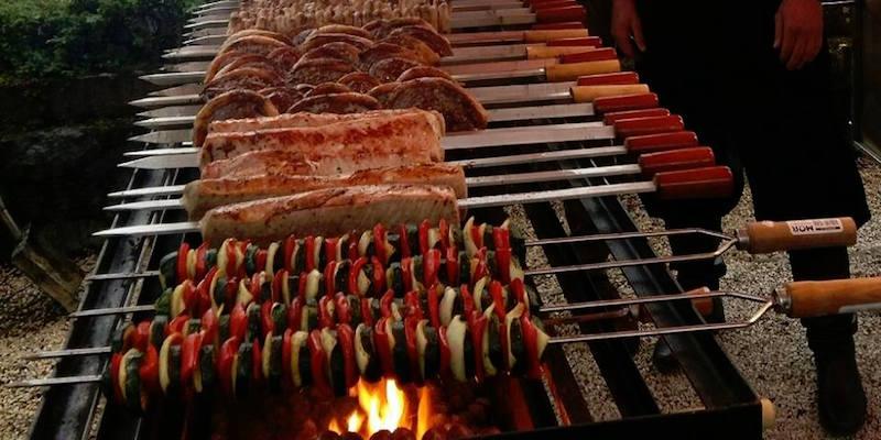 Gaúcho Churrasco Grill