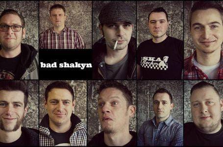 Bad Shakyn