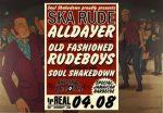 Ska Rude Alldayer 2018