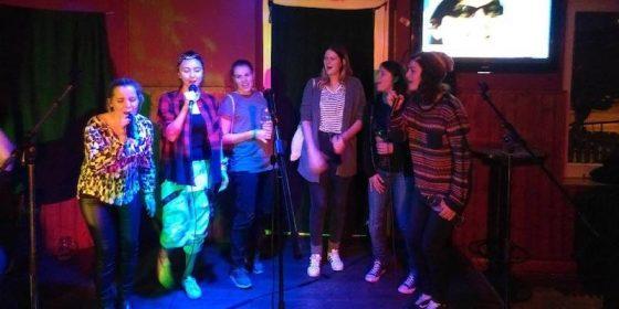 irREAL Karaoke Party