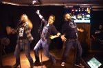 Karaoke im irReal