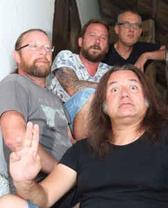 A Real Good Band